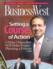 Setting a Course of Action | BusinessWest