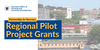 Baker-Polito Administration Announces Regional Pilot Project Grant Awards to Support Economic Recovery | Mass.gov