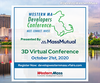 2020 Virtual Western MA Developers Conference