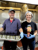 Food Processing Center Gives Clients the Right Ingredients