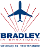 Bradley International Airport Recognized by Condé Nast Traveler