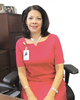 Nancy Shendell-Falik Assumes President's Role at Baystate