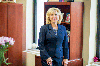 Baystate's Jane Albert Embraces Change in Many Ways