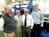 Mitchell Machine Builds on Nearly a Century of Providing Solutions