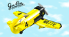 Historic airplane Gee Bee Z, 'The City of Springfield,' proposed for new LEGO set