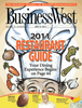 Annual Restaurant Guide