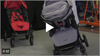 Combi USA Recalls Stroller and Car Seat Travel System for Fall Hazard