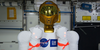 NASA is Working on Natural Language Processing for Robonaut