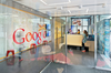 Google opens a Research Center in Europe