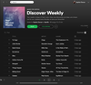 How Spotify's Discover Weekly makes recommendations: a mix of collaborative filtering, natural language processing, and analyzing raw audio tracks (Sophia Ciocca/Hacker Noon)