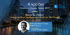 AppZen CEO to Present New Artificial Intelligence Technology at Concur Fusion 2017