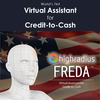 Born on the Fourth of July: HighRadius™ Freda™, World's First…