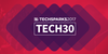 Announcing TECH30 2017: Top 30 promising technology startups from India