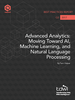 [UPDATED] New TDWI Research Report Explores Artificial Intelligence and Advanced Analytics