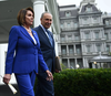 House Democrats have passed hundreds of bills. Trump and Republicans are ignoring them