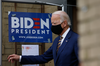Biden Campaign Severely Restricts Contact with Foreign Officials