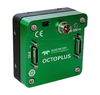 Teledyne e2v launches new OctoPlus line scan cameras for Optical Coherence Tomography - e2v