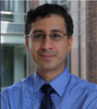 Duke University Engineering Professor Sina Farsiu Elected Fellow of the IEEE
