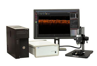 Thorlabs Extends OCT Offering to Include 248 kHz A-Scan Rate