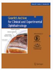 Detecting glaucoma based on spectral domain optical coherence tomography imaging of peripapillary retinal nerve fiber layer: a comparison study between hand-crafted features and deep learning model