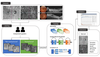 Classification of Pachychoroid on Optical Coherence Tomographic En Face Images Using Deep Convolutional Neural Networks