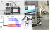 Robotic-arm-assisted flexible large field-of-view optical coherence tomography