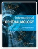 Changes in circumpapillary retinal vessel density after acute primary angle closure episode via OCT angiography