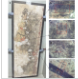 Spectral-Domain Optical Coherence Tomography for the Non-Invasive Investigation of the Pigment Layers of Tang Dynasty Tomb Murals Exhibited in Museums