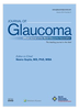 Deep Learning-based Diagnosis of Glaucoma Using Wide-field Optical Coherence Tomography Images