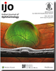 Interocular asymmetry in choroidal thickness in healthy Indian population using swept-source optical coherence tomography