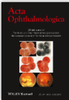 Microvascular parameters evaluated with optical coherence tomography‐angiography in children: comparison between preterm and full‐term patients