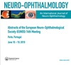 Optical Coherence Tomography Angiography of Macula in Chronic Anterior Ischaemic Optic Neuropathy Associated with Giant Cell Arteritis