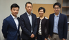 HKU Medical Artificial Intelligence Laboratory Programme employs AI as new testing ground for more optimal and efficient clinical practice of eye diseases