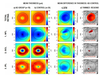 Spatial analysis of thickness changes in ten retinal layers of Alzheimer's disease patients based on optical coherence tomography