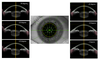 Three-Dimensional Reconstruction and Swept-Source Optical Coherence Tomography for Crystalline Lens Tilt and Decentration Relative to the Corneal Vertex