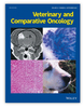 Diagnostic accuracy of optical coherence tomography for surgical margin assessment of feline injection-site sarcoma