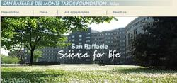 San Raffaele Scientfic Institute
