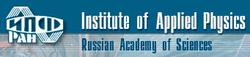 Institute of Applied Physics