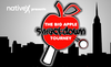 The Big Apple Smackdown is back! Join VentureBeat this Sunday at 6 PM