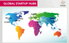 10 Hottest Startup Ecosystems on the Planet
