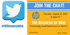 HP Twitter Chat: #HPBusinessNow – Positioning Small Business to Thrive