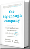 """How To Create A """"Big Enough"""" Company That Fits Your Unique Work And Life Goals"""