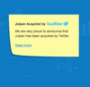 Twitter acquires Julpan, makes former Googler director of engineering