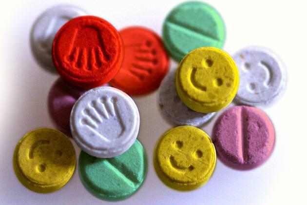 FDA approves large-scale clinical trials of ecstasy to treat patients with PTSD
