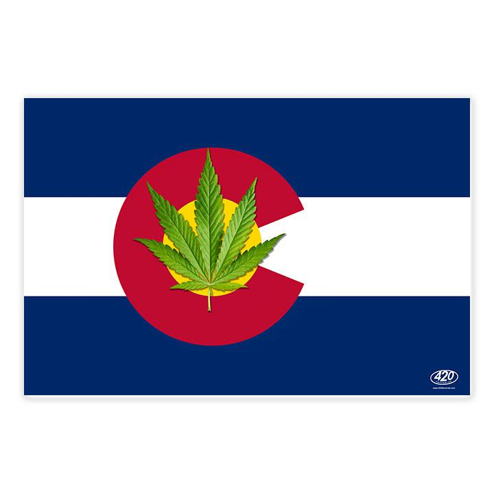 Colorado to Become First State with Licensed Cannabis Clubs