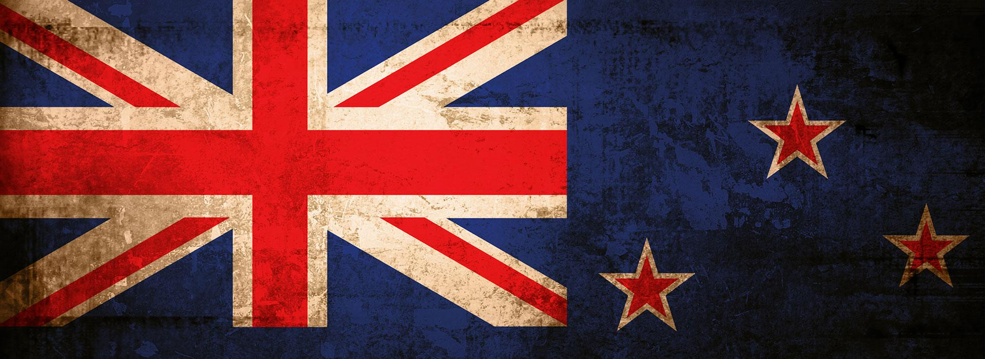 Is New Zealand Next to Legalize Medical Cannabis?