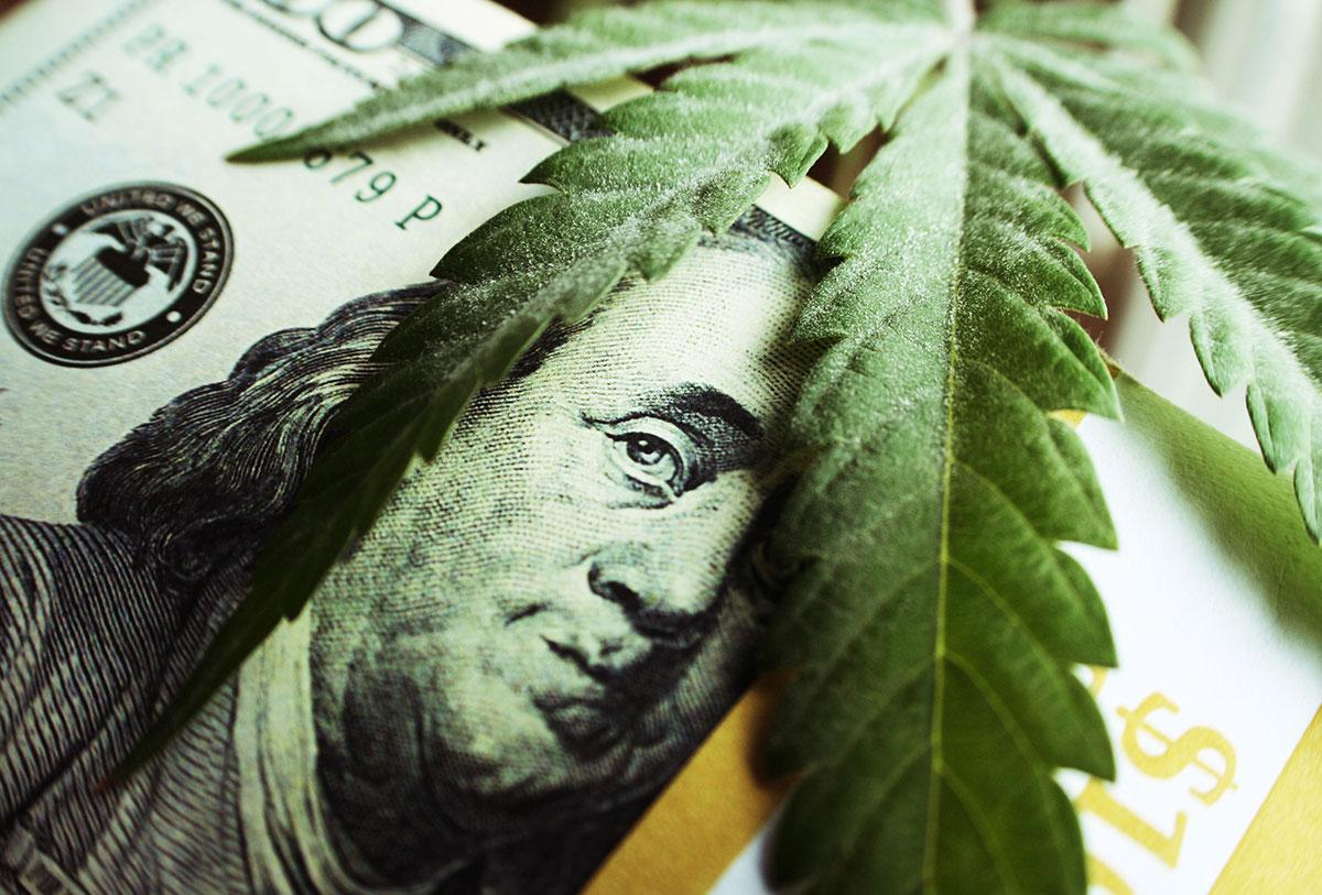 Digital Currency Headed for Widespread Acceptance, has Potential as Cure for Banking Concerns Among Cannabis Companies