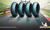 Michelin expands Sportbike tire range for road and truck use