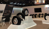 Hankook Tire present full range of truck and bus tires at Solutrans 2019