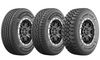Goodyear introduces the new Wrangler Workhorse tire line